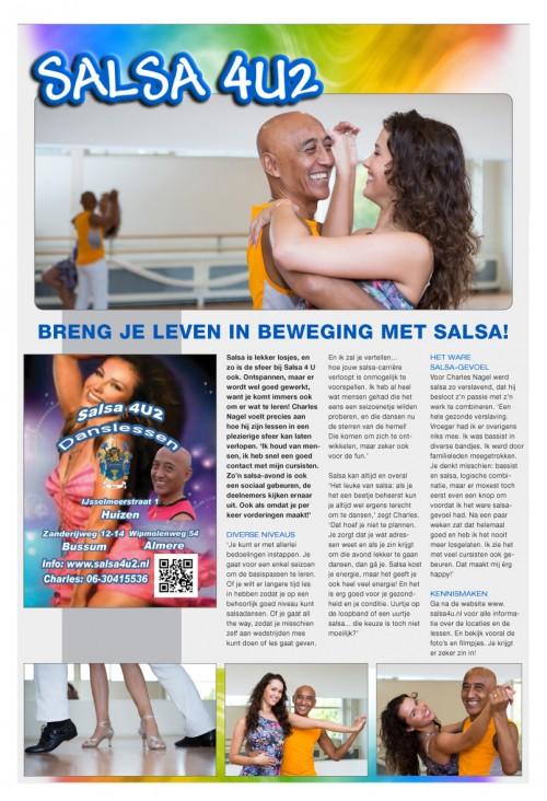 Salsa 4U2 redaktioneel sept.2014